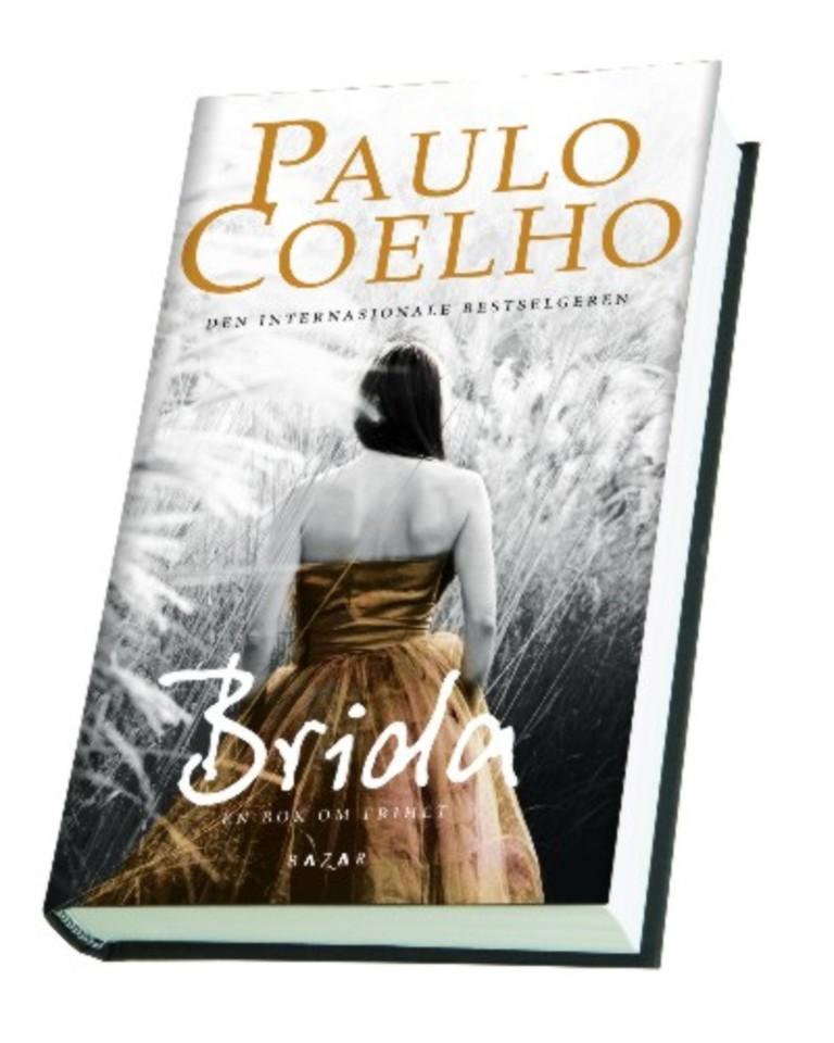 Brida : en bok om frihet