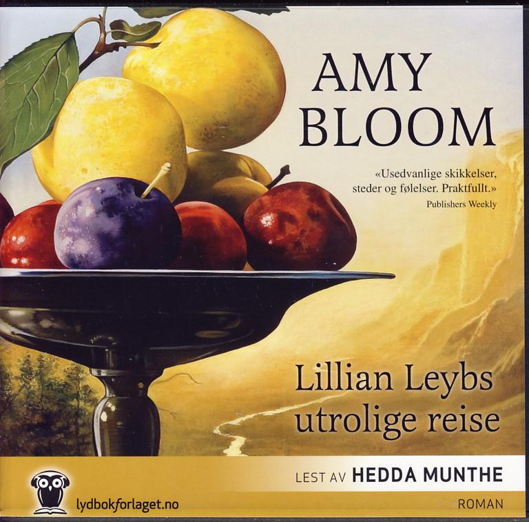 Lillian Leybs utrolige reise