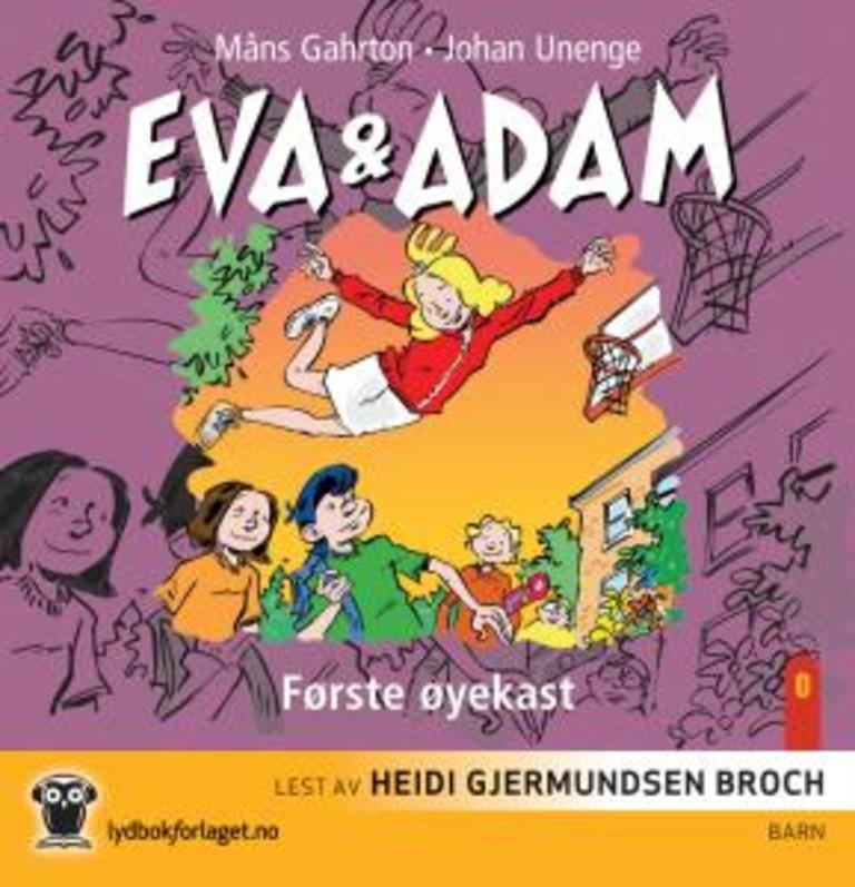 Eva & Adam : første øyekast