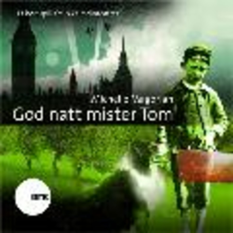 God natt, mister Tom (hørespill)