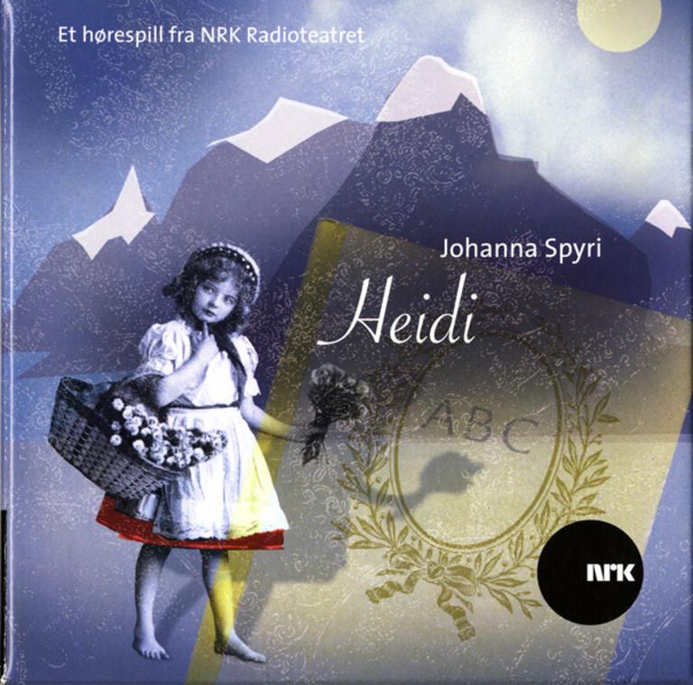 Heidi (hørespill)