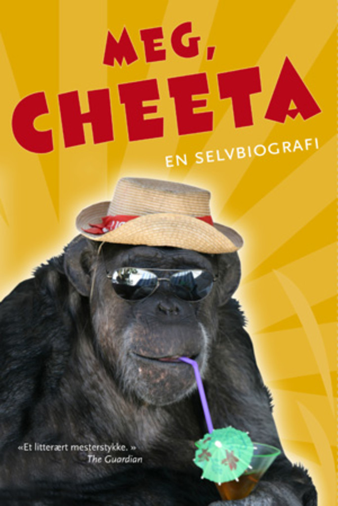 Meg, Cheeta : en selvbiografi