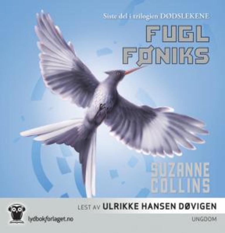 Fugl Føniks (3)