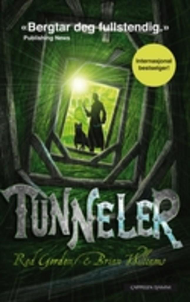 Tunneler . 1