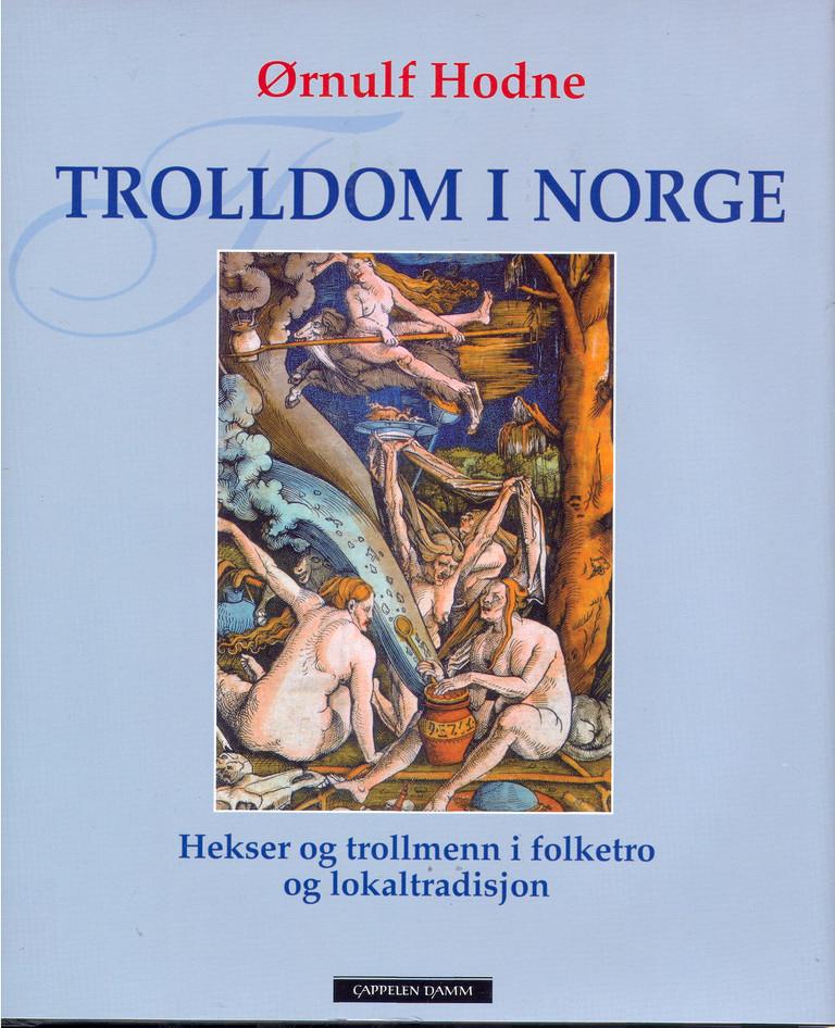 Trolldom i Norge