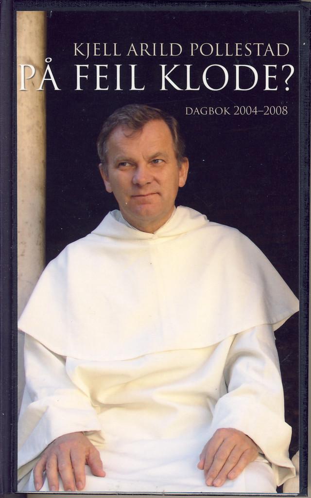 På feil klode? ; dagbok 2004-2008