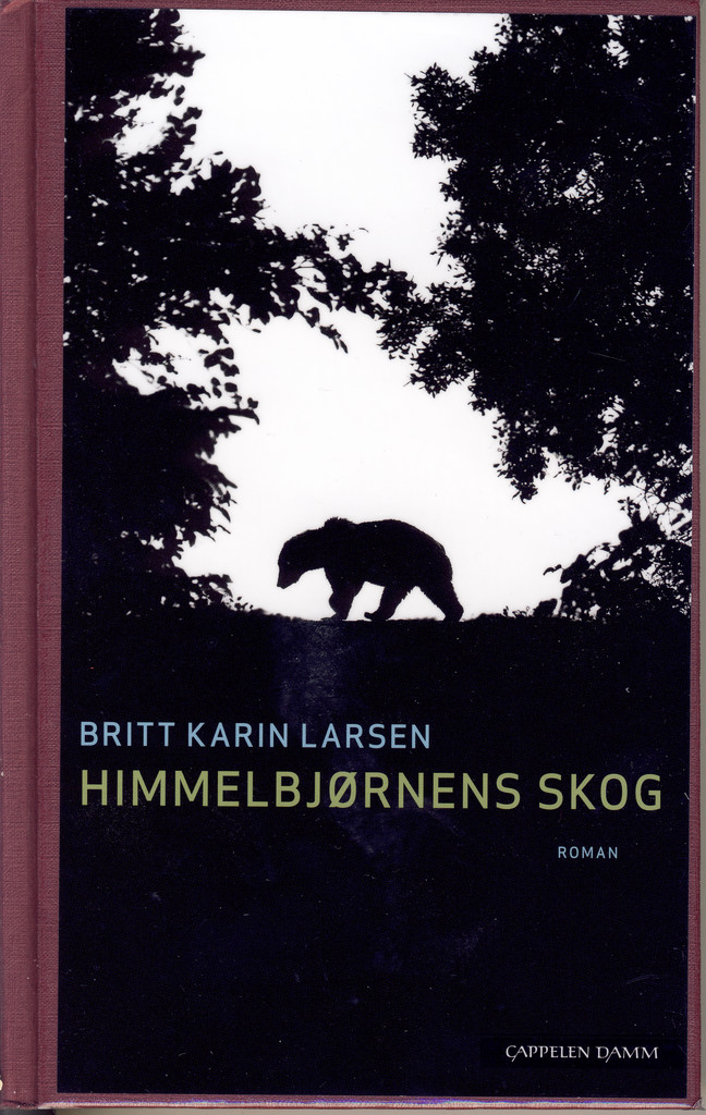 Himmelbjørnens skog (2) : roman