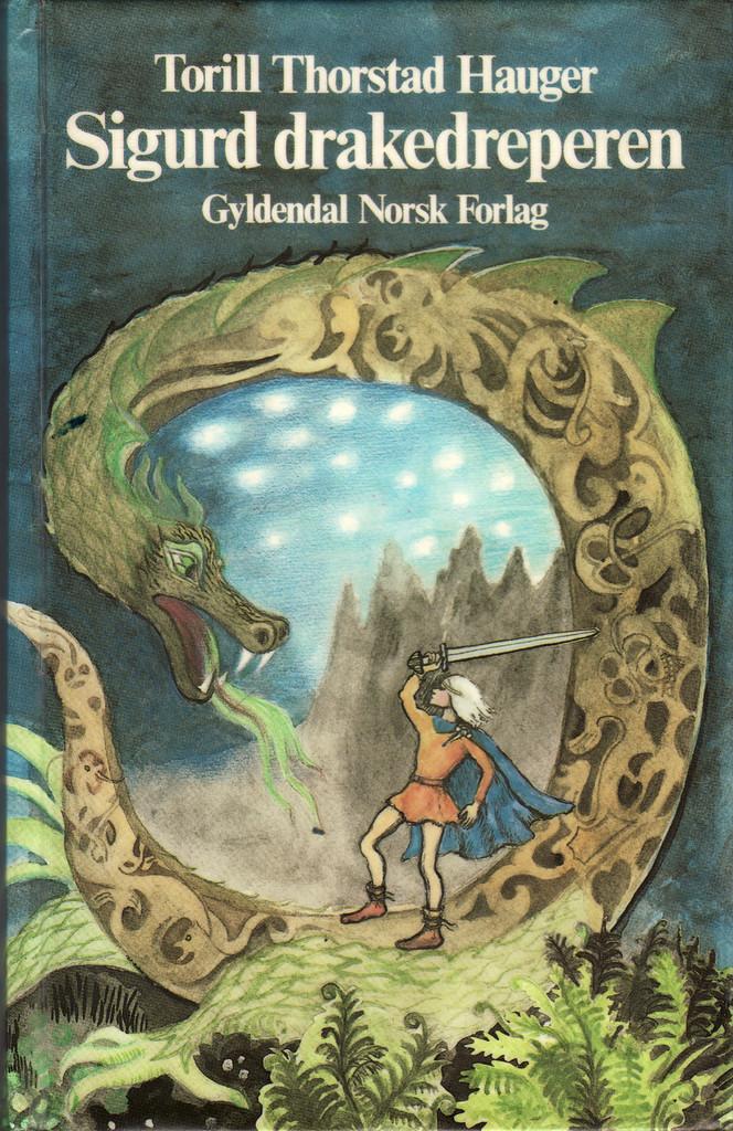 Sigurd drakedreperen (3)