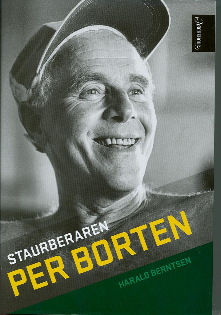 Staurberaren : Per Borten