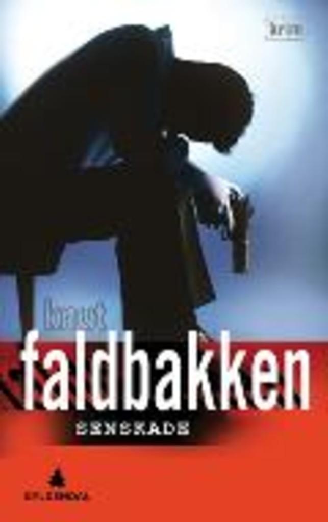 Senskade : kriminalroman