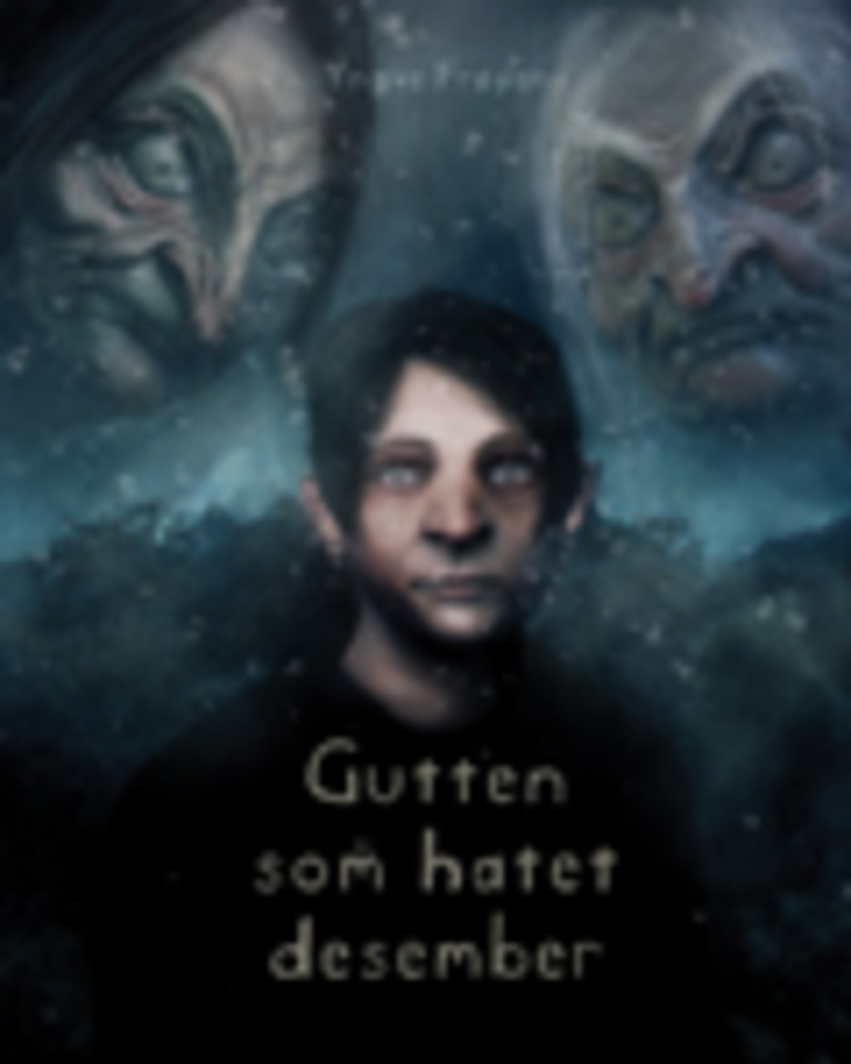 Gutten som hatet desember