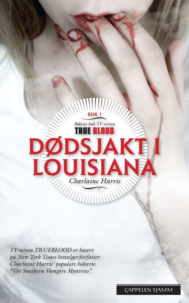 Dødsjakt i Louisiana . 1