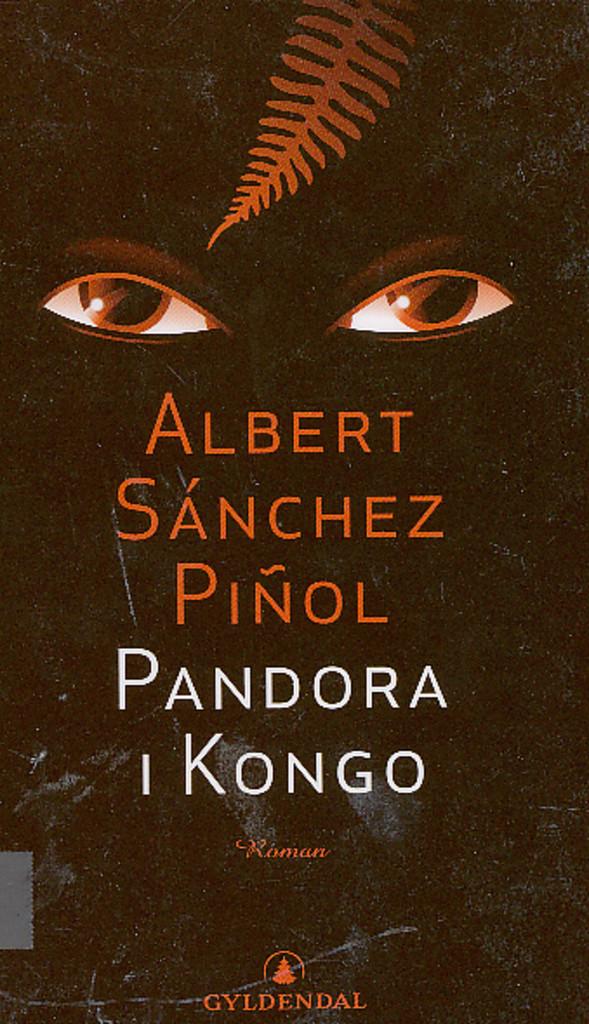 Pandora i Kongo