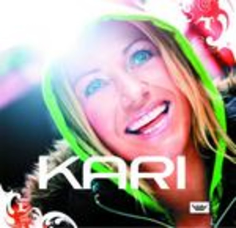Kari Traa