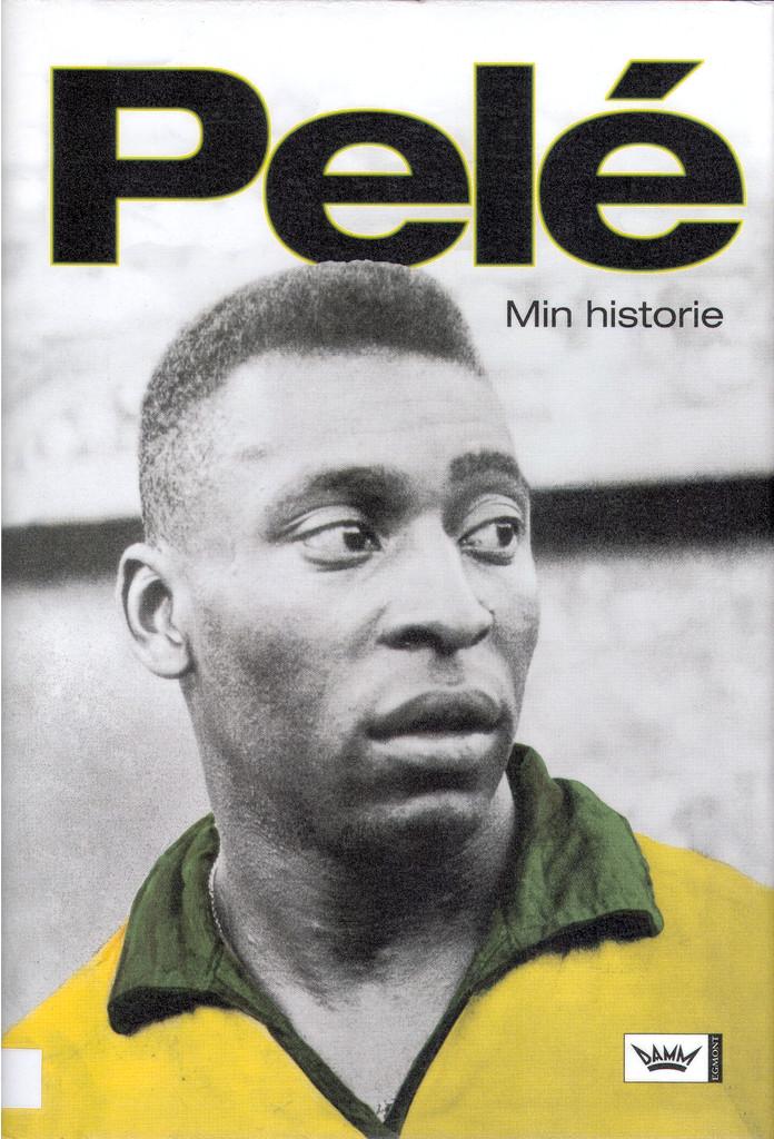 Pelé : min historie