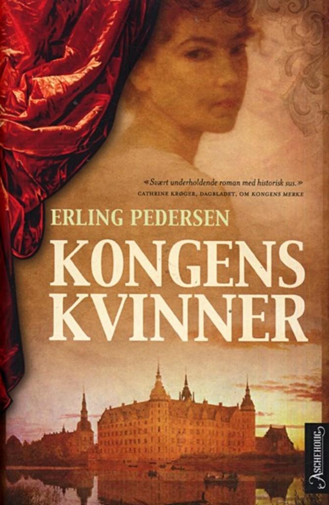 Kongens kvinner (2)