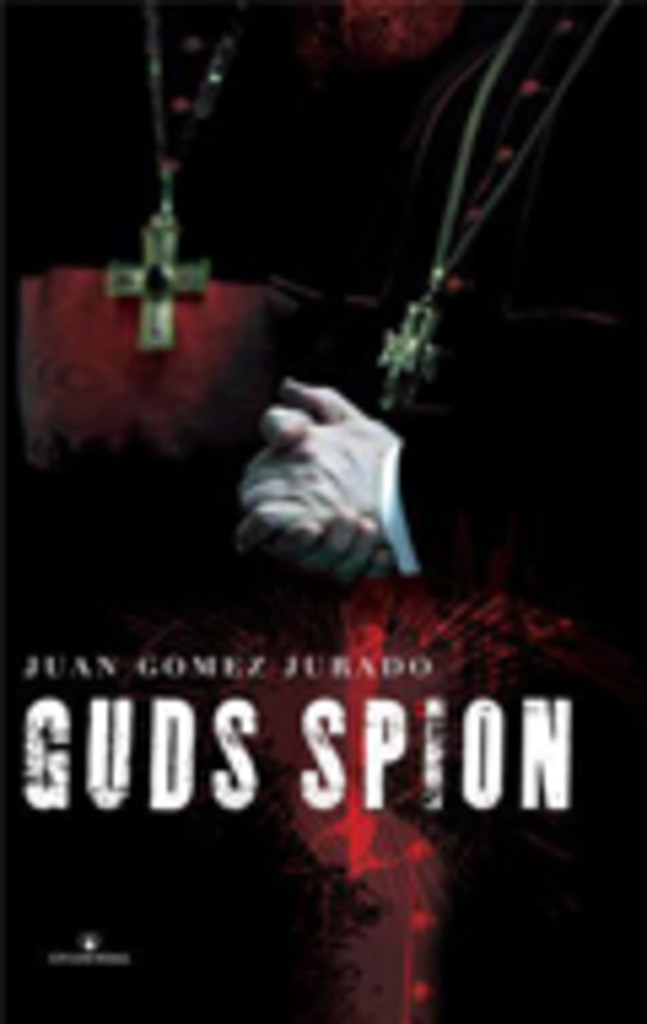 Guds spion
