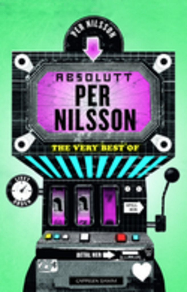 Absolutt Per Nilsson : the very best of