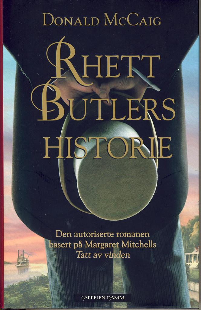 Rhett Butlers historie
