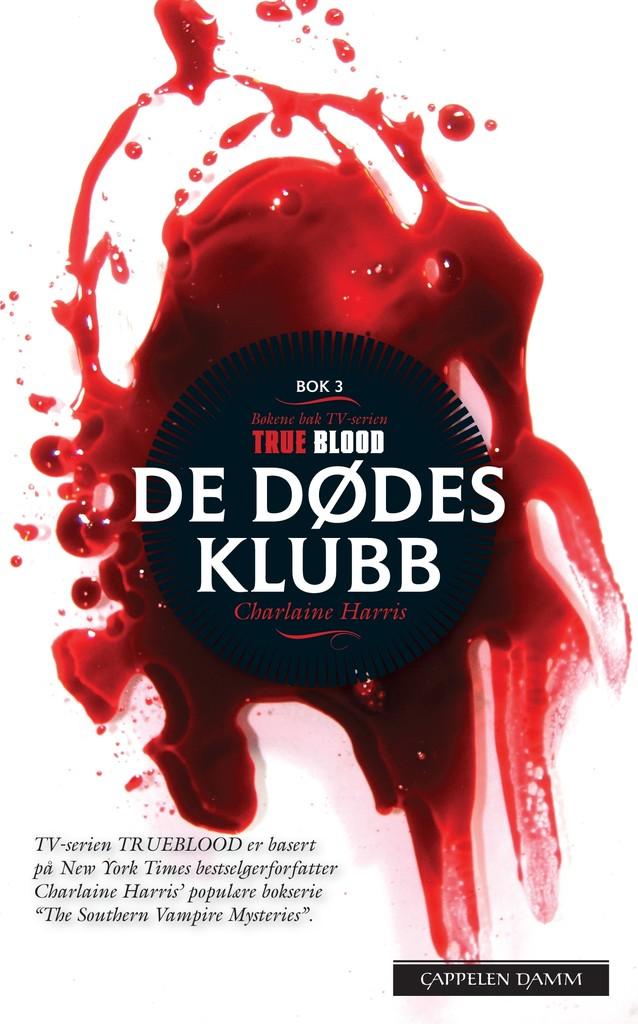 De dødes klubb . 3