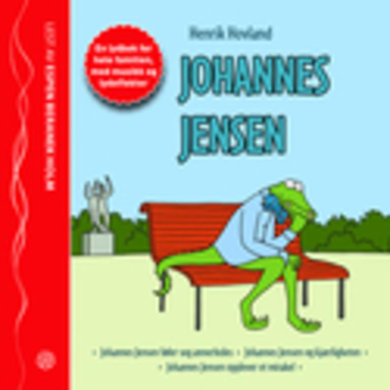 Johannes Jensen