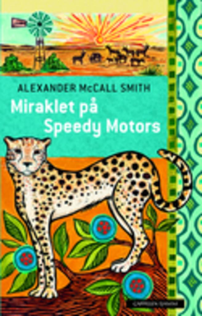 Miraklet på Speedy Motors (9)