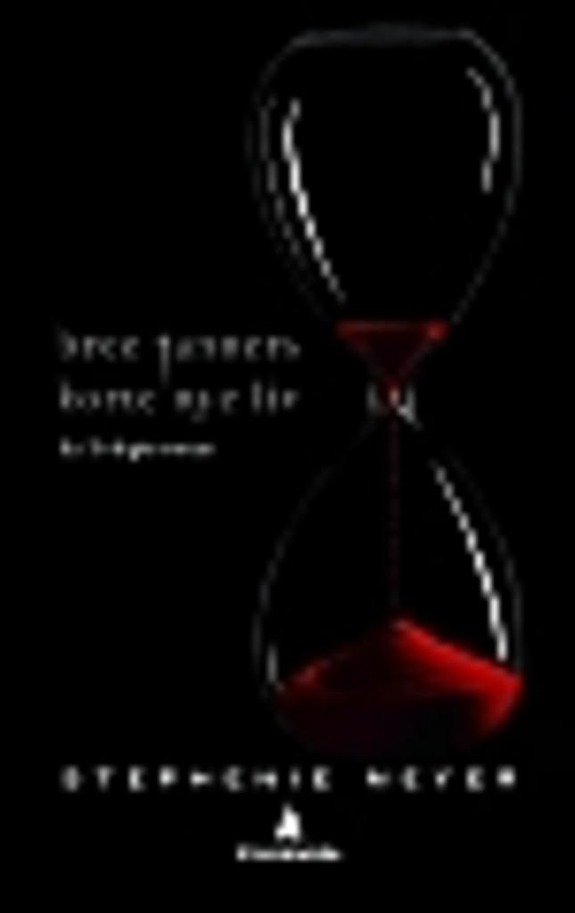 Bree Tanners korte nye liv : En Eclipse-roman