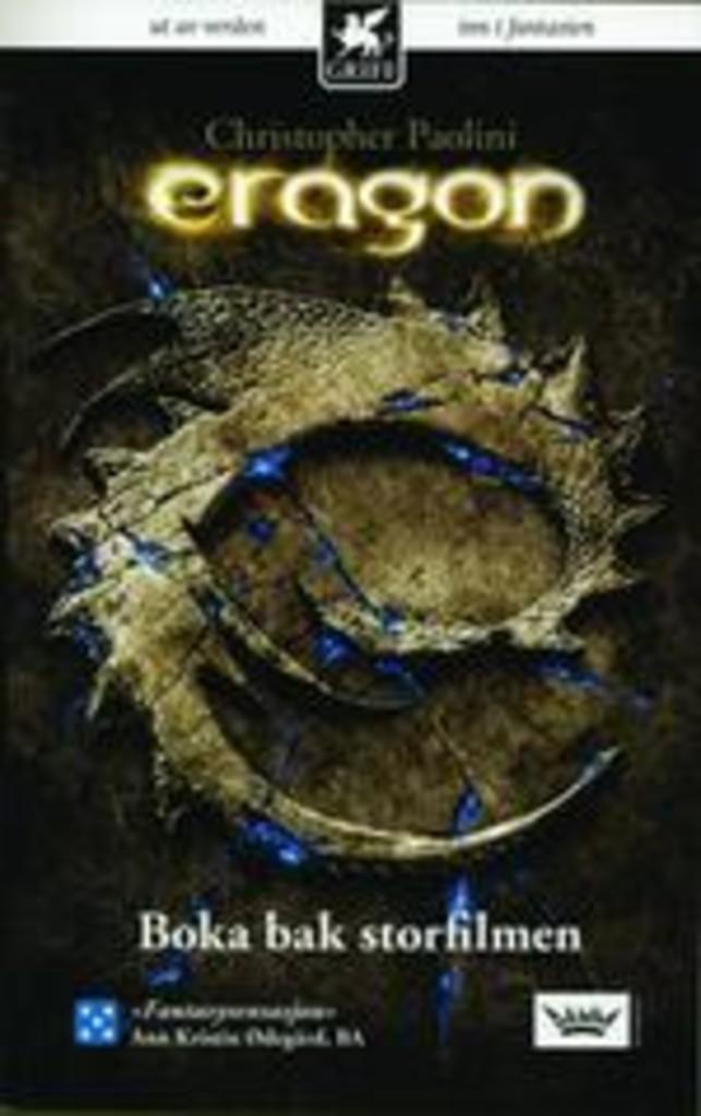 Eragon . 1