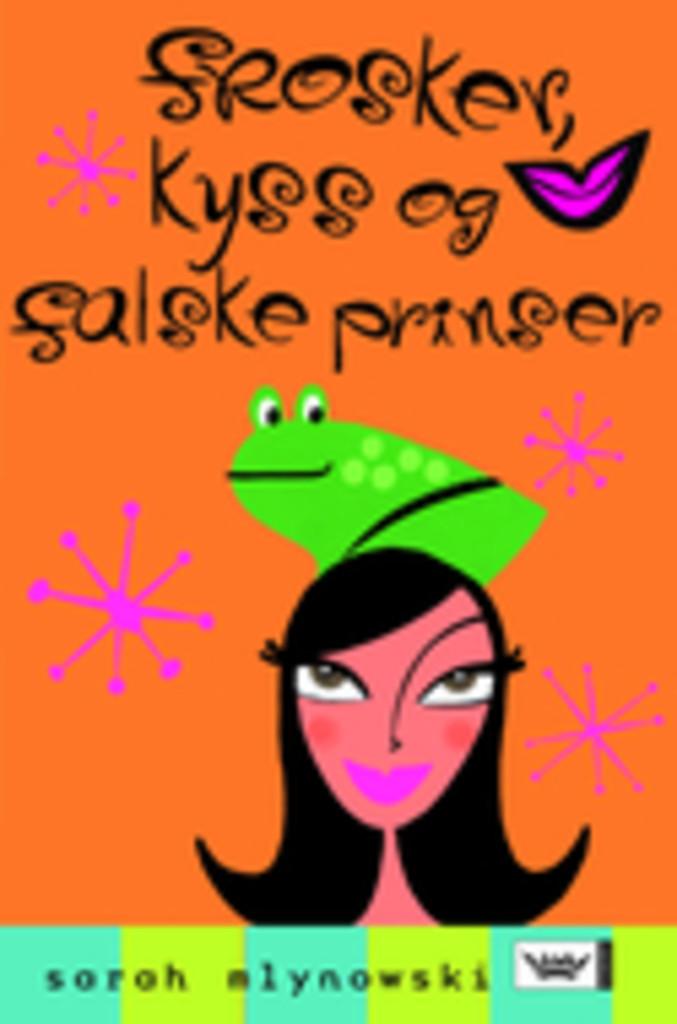 Frosker, kyss og falske prinser