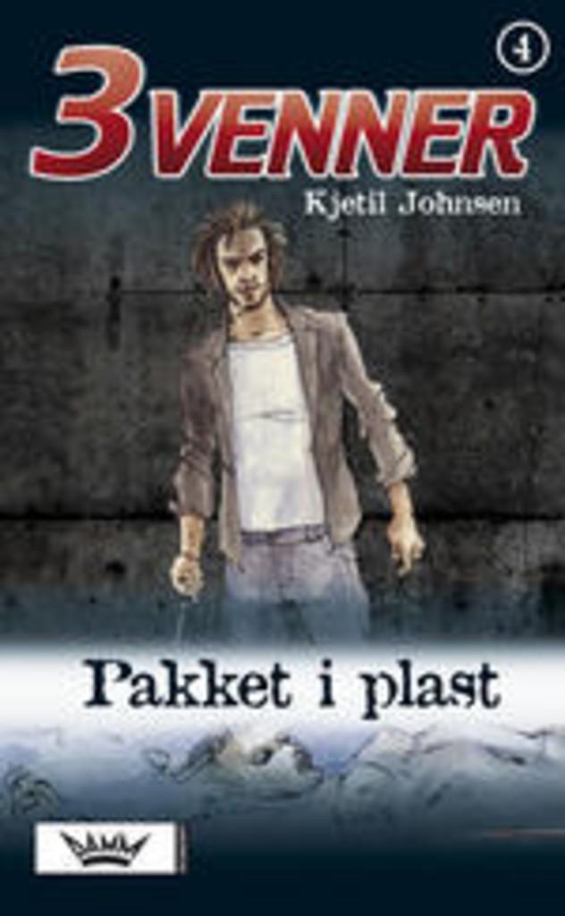 Pakket i plast (4)
