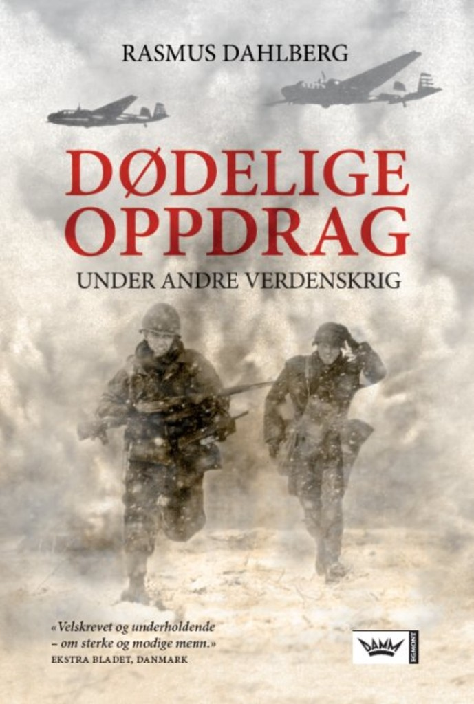 Dødelige oppdrag under andre verdenskrig