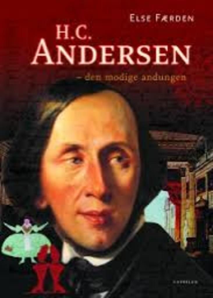 H.C. Andersen : den modige andungen