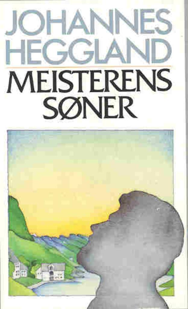 Meisterens søner