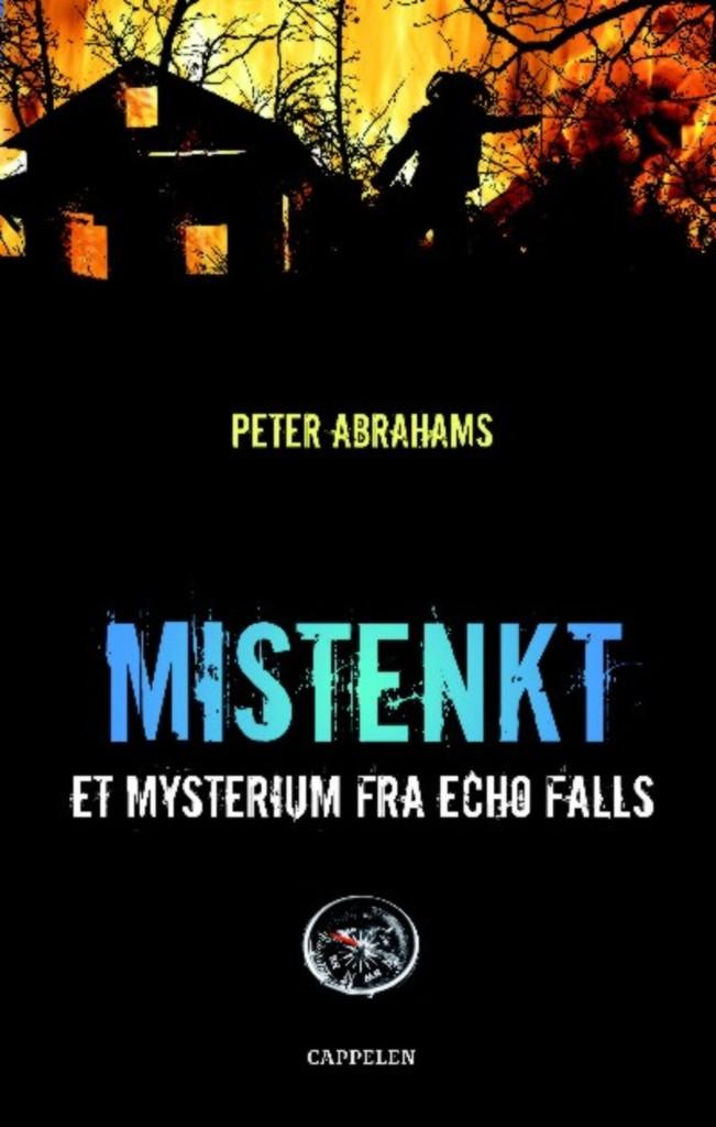 Mistenkt : et mysterium fra Echo Falls