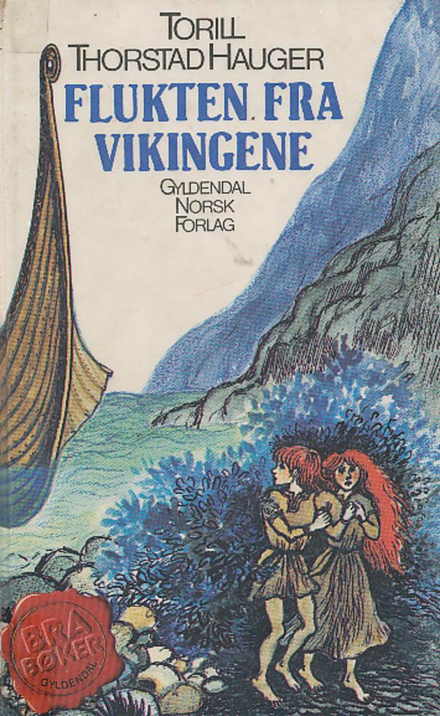 Flukten fra vikingene (2)