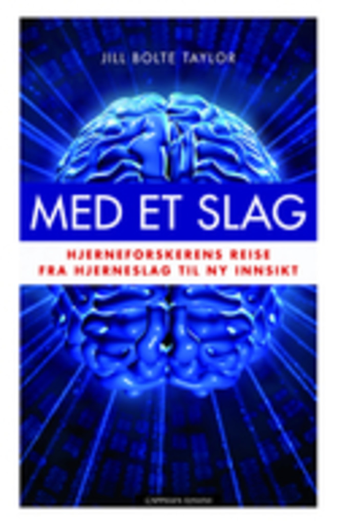 Med et slag : hjerneforskerens reise fra hjerneslag til ny innsikt