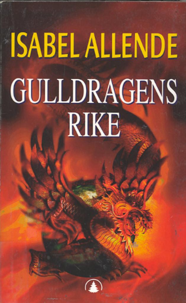 Gulldragens rike (2) : Ørnen og jaguarens fortelling