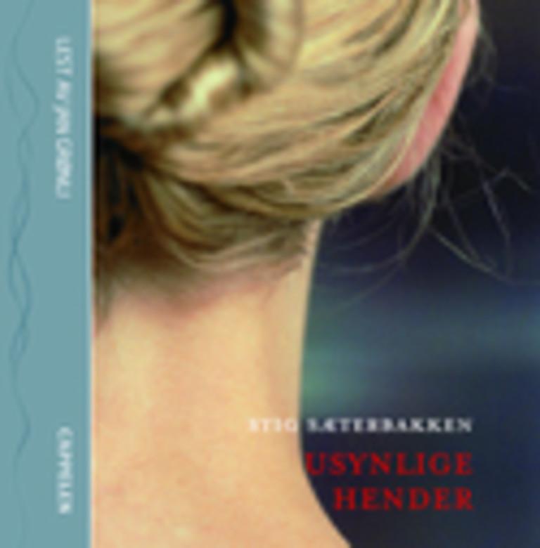 Usynlige hender : roman