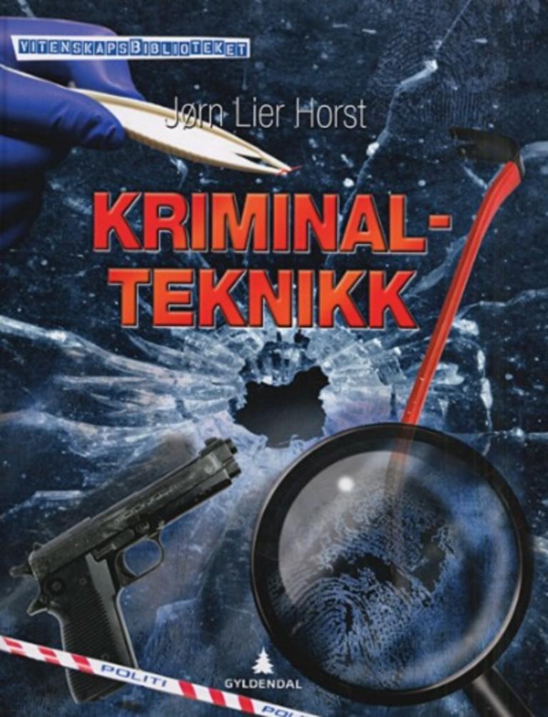 Kriminalteknikk