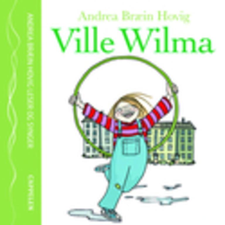 Ville Wilma (1)