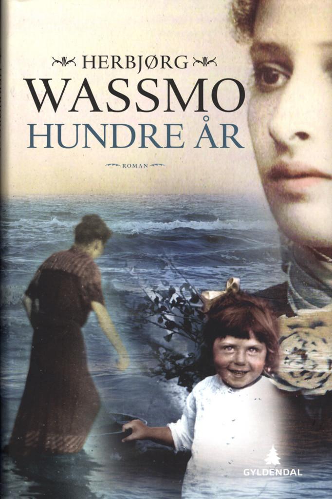 Hundre år : roman . 1