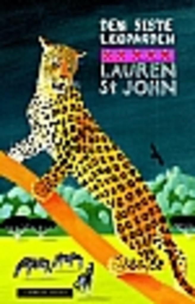 Den siste leoparden (3)