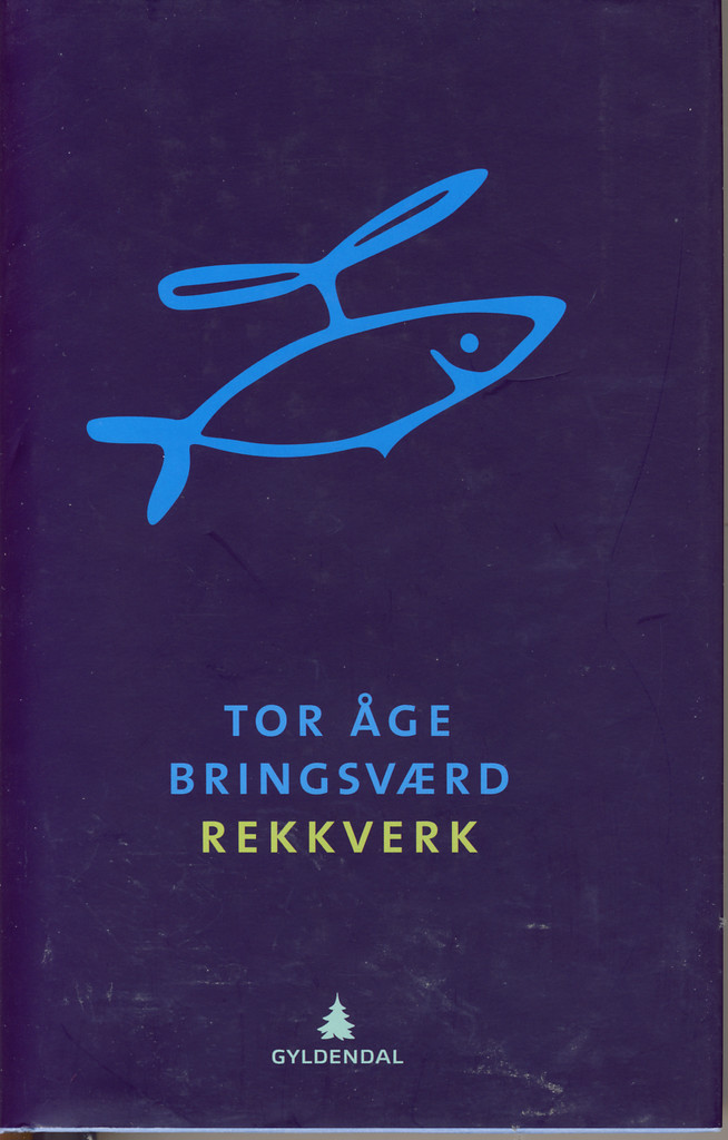 Rekkverk (3.råk)