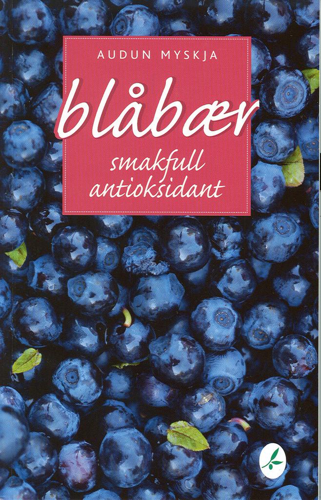 Blåbær : smakfull antioksidant