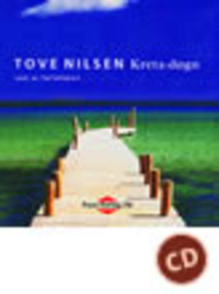 Kreta-døgn : roman