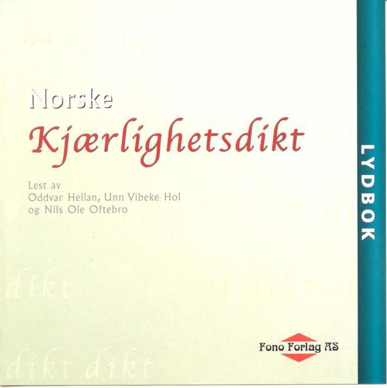 Norske kjærlighetsdikt