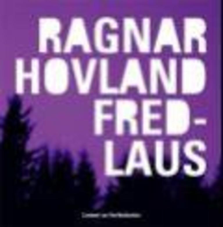 Fredlaus : roman