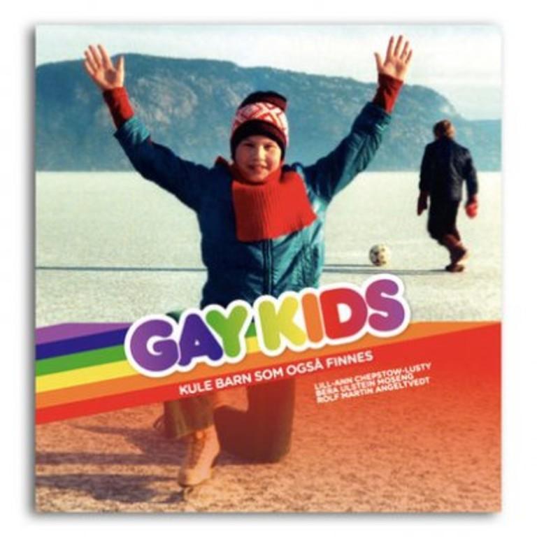 GayKids : Kule barn som også finnes