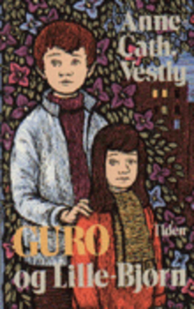 Guro og Lille-Bjørn : [bind 5]