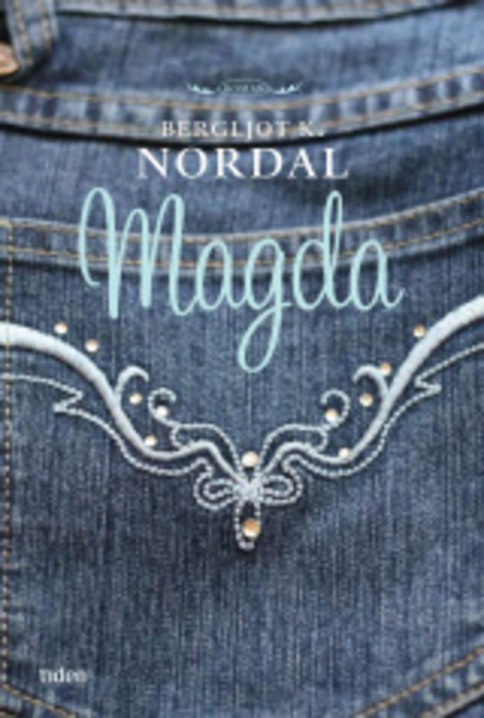 Magda : roman